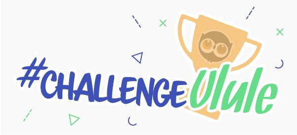 Challenge Ulule