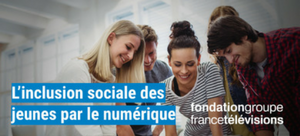 Fondation Groupe France Télévisions