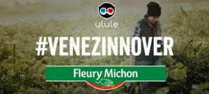 #VenezInnover - Fleury Michon