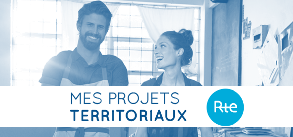 Mes Projets Territoriaux - RTE
