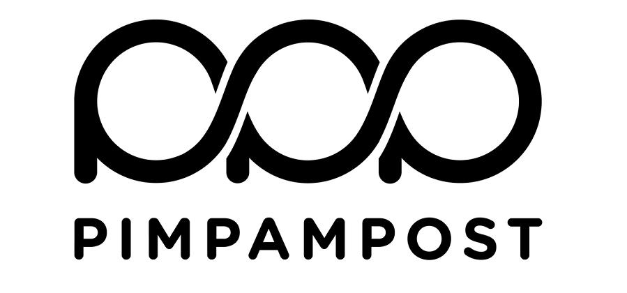Logo Noir 2 PimPamPost 1000x500